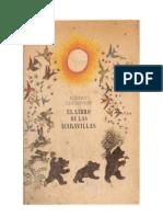 El Libro de Las Mara Villas Kornei Chukovski