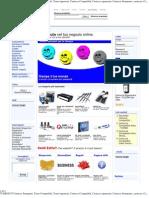 Miglior e-commerce di cartucce e toner per stampanti