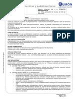 c i Orquiectomia y Pididimectomia