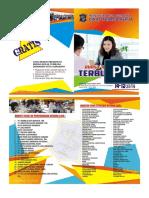 Grand Job Fair Dinas Tenaga Kerja Surabaya
