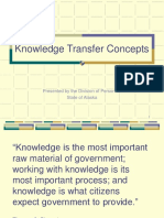 KnowledgeTransferConceptsPresentation.ppt