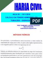 Aula 28_19-11-2018_Tubulões_Tensão_Admissível_Exercícios.pdf