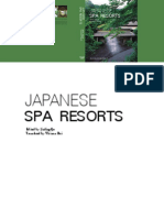 Japanese Spa Resorts.pdf