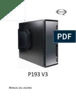 Antec P193