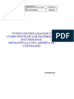 MVA 08Punto Inflamaciòn ASTM D 92.pdf