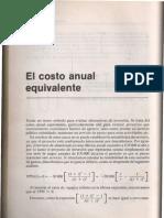 EVALUACIÓN FINANCIERA DE PROYECTOS DE INVERSION - ARTURO INFANTE VILLAREAL - CAP 5 AL 6