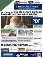 Jornal NC 257