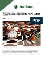 El Quindiano _ El Quindiano