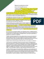 La Historia Del Litigio Estratégico Por La Consulta Previa en El Perú
