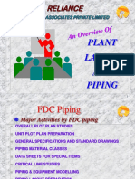 Piping Overview 01
