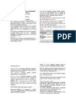 Proiect de Lecţie Diferentierea Continuturilor