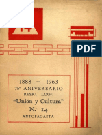 Union y Cultura 14