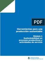 Modulo-I -Sustentabilidad Procesos Productivos 01