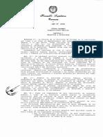 Ley 3656 - Organica de La Policia de Tucuman