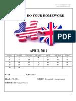 UNIDAD 11 DO YOUR HOMEWORK (ESTUDIO).pdf