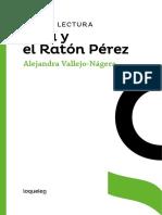 Guia de Actividades Nela y El Raton Perez (1)