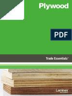 TLG3066 Plywood Brochure Web