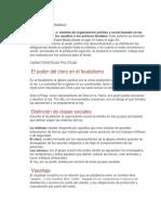 caracteristicas Socio-culturales,  politicas  y economicas del feudalismo.docx