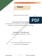 Le Passage Au Referentiel Ias-Ifrs Etudes Retraitements