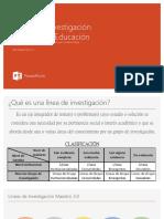 Guía de Estudio - Seminario de Tesis