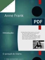 Anne Frank Trabalho 2pen