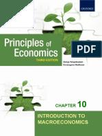 10 Introduction to Macroeconomics