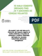 BLOQUES DE SUELO CEMENTO CON AGREGADO FINO RECICLADOS.pptx