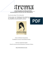 2016. Metáforas de Clio. Estrema - Revista Interdisciplinar de Humanidades - U.lisboa