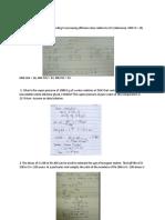 BEC198 Solutions Physics