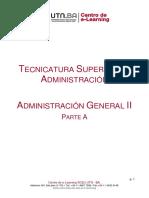 Adm Gen II Unidad 1-1