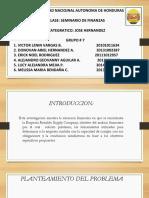 Presentacion 1 Seminario de Finanzas
