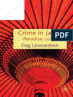 Leonardsen - Crime in Japan_ Paradise Lost.pdf