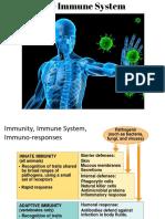 IB - 14 - Immune System