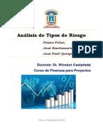trabajo grupal Análisis de Tipos de Riesgo.docx