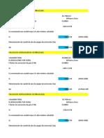 Cálculo de Ventilación en Vestíbulo