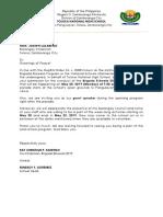 reqest parade letter.docx