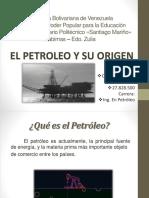 Petroleo Video