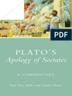 [Oklahoma Series in Classical Culture] Paul Allen Miller, Charles Platter - Plato's Apology of Socrates_ A Commentary (2010, University of Oklahoma Press).pdf