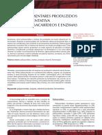Canilha et al - Polissacar+¡deos e Enzimas.pdf