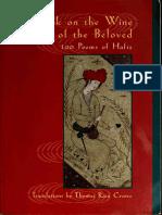 [Hafez;_Thomas_Rain_Crowe]_Drunk_on_the_Wine_of_th(b-ok.cc).pdf