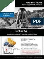 FR Sentinel