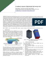Gonzalez Etal 2016 Dynamic Analysis of the Nonlinear Response of HDSFS