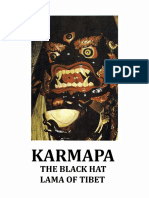 Karmapa - The Black Hat Lama of Tibet.pdf