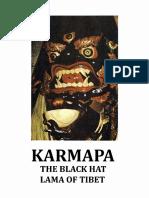 Karmapa - The Black Hat Lama of Tibet.pdf