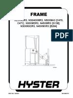 Manual Motor Diesel Camiones Mineros 830e 930e Komatsu Partes Funcionamiento Mantenimiento Seguridad