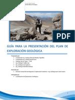 Mppdme Guia Plan de Exploracion Geologica