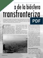 Reservas Transfronterizas