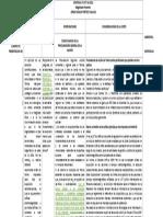 Analisis Sentencia T-1077