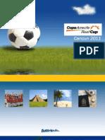 Reef-cup Cancun 2011-Brochure En