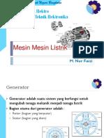 Materi Generator